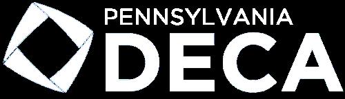Pennsylvania DECA Logo